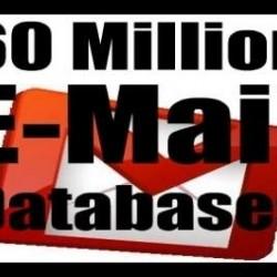 60 مليون بريد امريكي