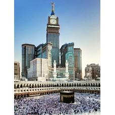 داتا ارقام نزلاء فندق زمزم مكة مليون رقم