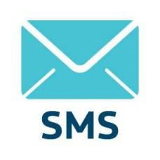 حزمة 200 رسالة نصية جماعية Bulk SMS