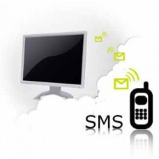 حملات عبر SMS الباقة السابعة 400000 رسالة