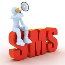 حملات عبر SMS الباقة الثانية 10000 رسالة
