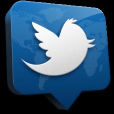 نشر اعلانك على حساب تويتر يحتوي اكثر من 50 الف متابع عربي