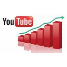 خمسين الف مشاهدة للفيديو الخاص بك على يوتيوب