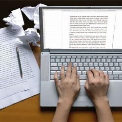 كتابة مقال احترافي لمنتج او موقع